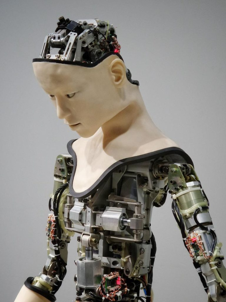 Czym jest Robotics Process Automation?