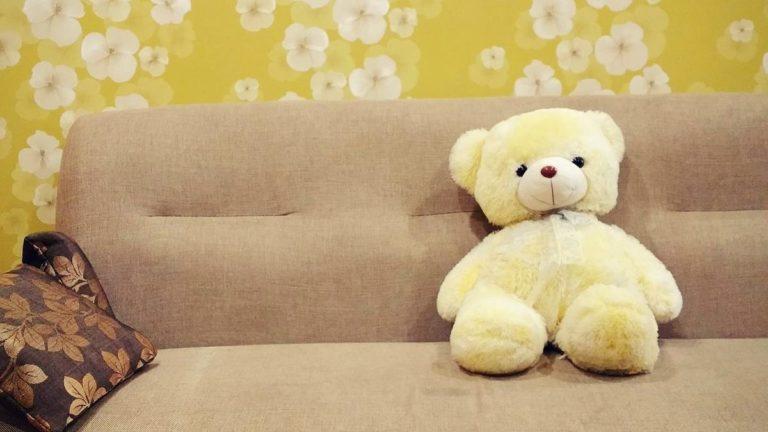 Co kupić w prezencie dla dziecka naszych znajomych?