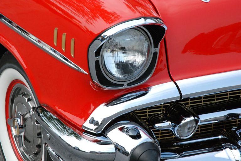 Jak sprawić by felga w samochodzie po dokładnym myciu pozostała na dłużej czysta?