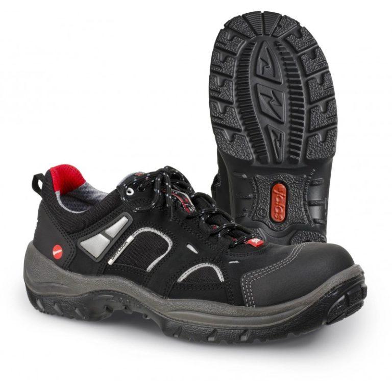 Buty robocze Jalas damskie – bezpiecznie w pracy