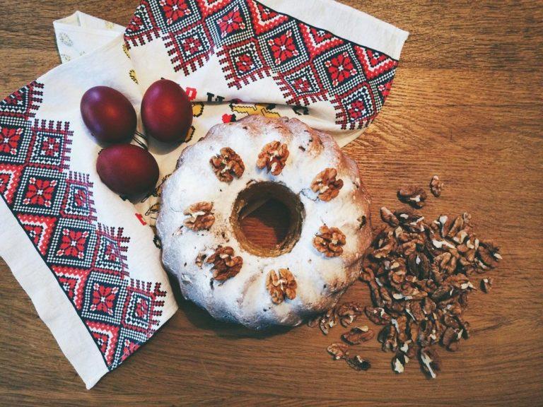 Jakie potrawy i ciasta można przygotować na święta Wielkanocne