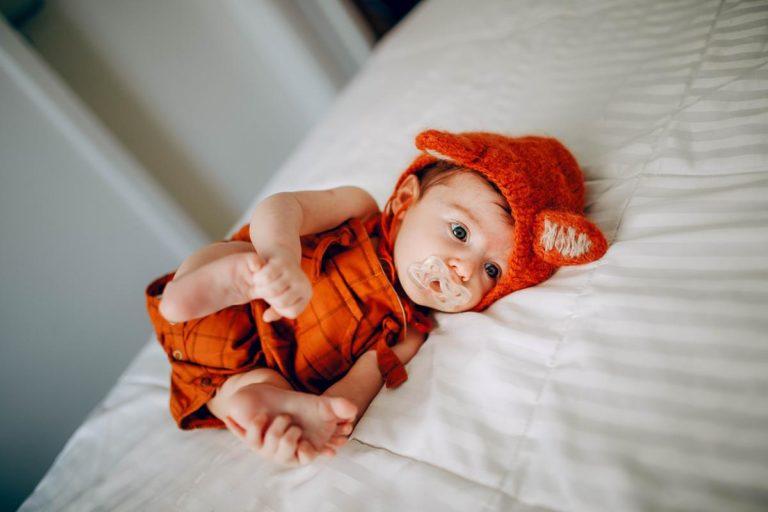 Ochraniacz do łóżeczka – odpowiedzialne wychowanie